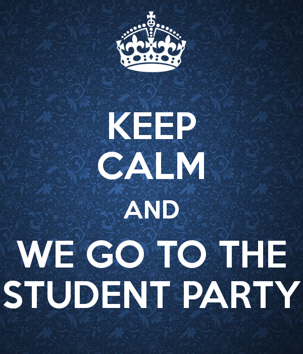 keep-calm-and-we-go-to-the-student-party